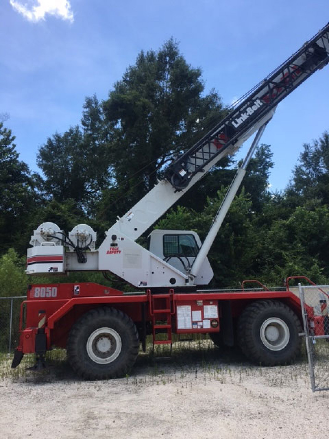 Nccco certification louisiana stsg find a higher level of crane certification 1betcityfo Images