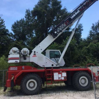 Crane Operator & Rigger Training, Pipeline Certification